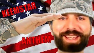 Keemstar National Anthem
