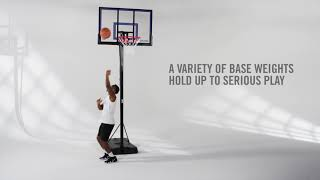 Spalding Basketball Hoop System Buying Guide