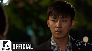 [MV] Huh Gong(허공) _ Thought of you(그리움만 쌓이네) (Blown with the beautiful wind(불어라 미풍아) OST Part.10)