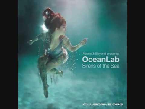 Oceanlab - Satellite