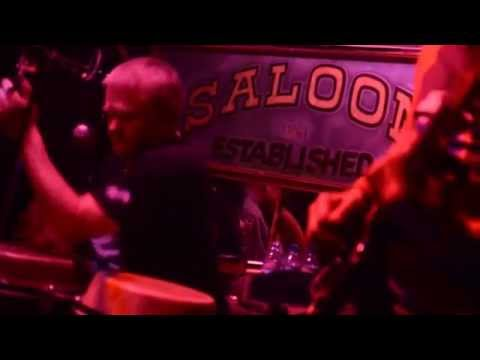 Money Talk - Lonnie's Eggs Band At The Saloon
