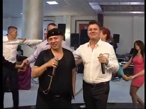 Nicolae Guta si Puiu Codreanu & Petrica Nicoara-Nunta Anului la Petrosani Vali si Alina