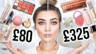 CHEAP DRUGSTORE DUPES FOR EXPENSIVE HIGH END MAKEUP! • VLOG CHANNEL...