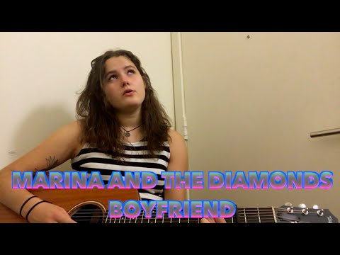 Happy Meal chords by Marina and The Diamonds - Worship Chords