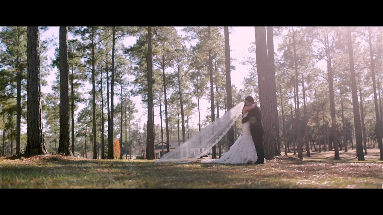 Honey lake plantation wedding wedding videographer youtube for Honey lake plantation