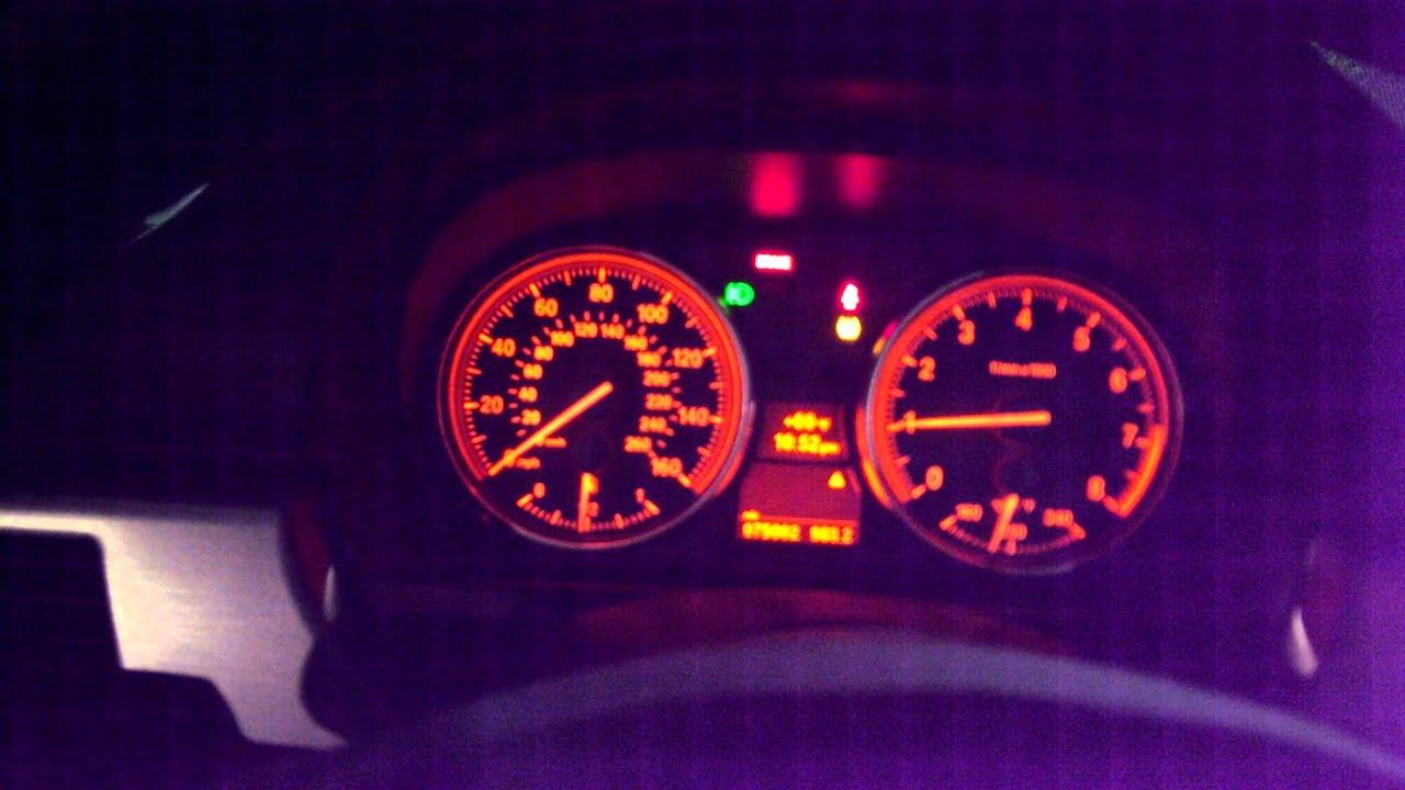 2009 BMW 335i Misfire Noise