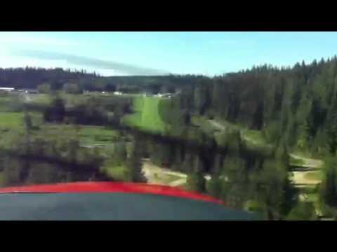Elk River Landing
