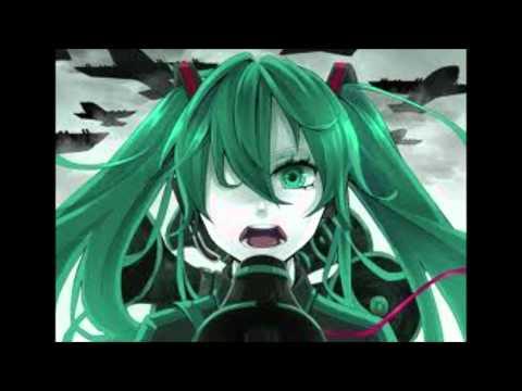 Miku Hutsune-love Is War