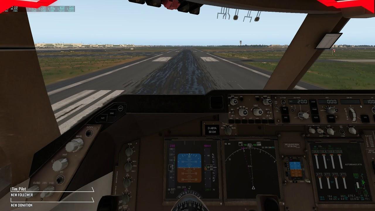 [XP11] SSG Boeing 747-8 Soundpack