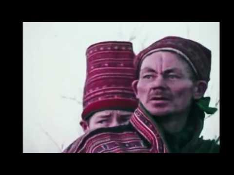 """Samiske Reinsdyr Gjetere"" / ""Sami Reindeer Herders""  1978"