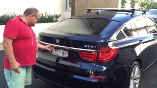 2010 BMW 5 Series Gran Turismo Videos
