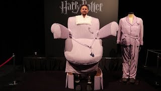 Universal Studios For Celebration Of Harry Potter Expo 2018 | WB Studio Tour, Movie Props & More!