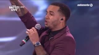 Aston Merrygold - Battiti Live 2016 - Lecce