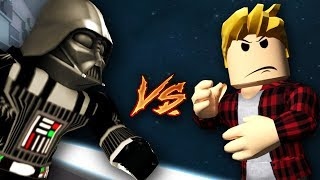 💎 I DEFEATED DARTH VADER! AND ROBLOX #92 💎