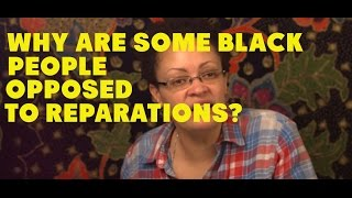 Black People Often Stand in the Way of Repara...