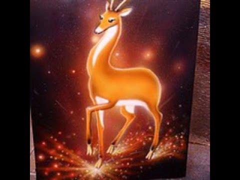 Поздравления водным, картинка из золотой антилопы