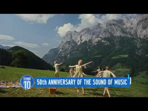 Nicholas Hammond: 50 Years of The Sound of Music