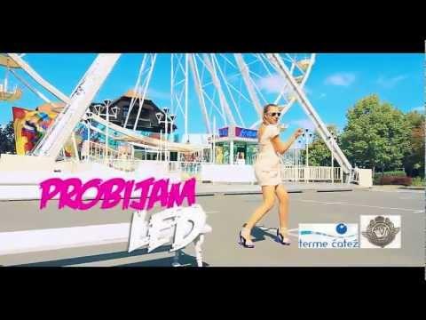Ivana Selakov feat DJ Shone -  Probijam led - (Official Video)