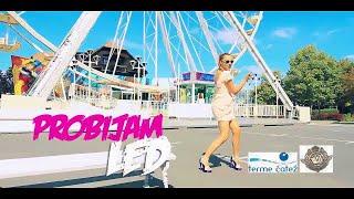 Смотреть клип Ivana Selakov Feat Dj Shone - Probijam Led