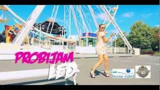 Ivana Selakov Feat Dj Shone -  Probijam Led