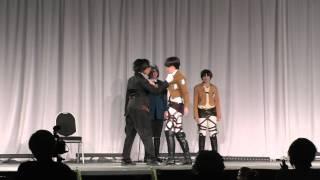 Anime North 2015 : Skit contest part 7