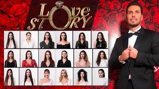 Download Love Story - Nata e pare ne Shtepine e Dashurise, Episodi 1