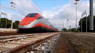 Le frecce di Trenitalia