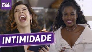 IZA relembra início da carreira e conta INTIMIDADES! | Vai, Fernandinha | Humor Multishow