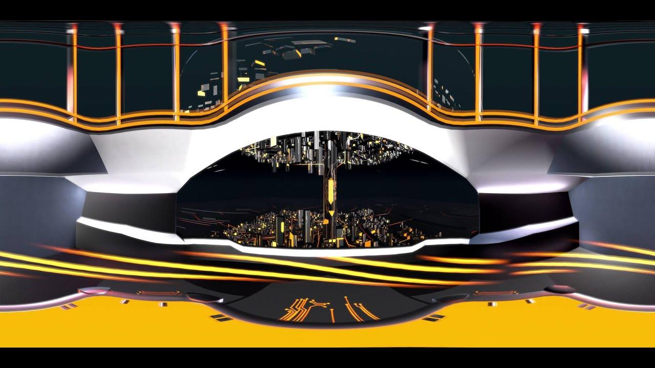 La Nouvelle Livebox - Vidéo immersive