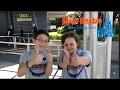 Koaster Kids at Disney World's Magic Kingdom