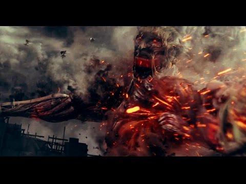 ตัวอย่างหนัง Attack on Titan (ผ่าพิภพไททัน ) ซับไทย