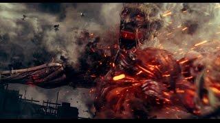 ตัวอย่างหนัง_Attack on Titan (ผ่าพิภพไททัน ) ซับไทย