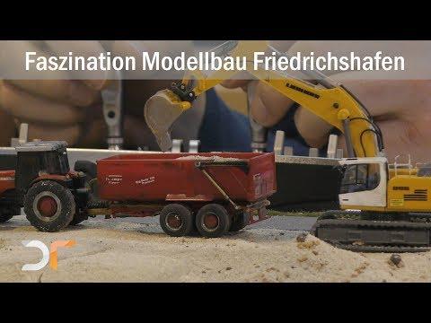 RC - Mikromodelle auf der Faszination Modellbau Friedrichshafen Teil 3 - 2018