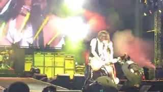 Aerosmith - Toys in the Attic - Download Festival 2014