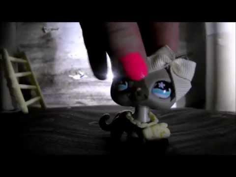Lps Eminem (ft. Rihanna) Monster MV♥