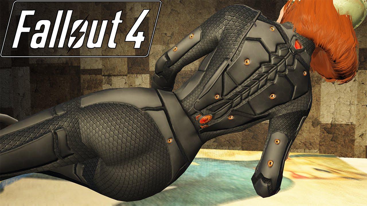 fallout 4 standalone boots