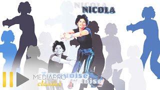 Nicola - Iarna (Milioane) (Official Audio)