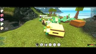 ROBLOX BOOGA BOOGA GIVING TO PEOPLE 1539 EMERALD, 756 MAG, 1768391337 COINS, 76 GOD BAGS +MORE!!!
