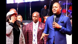 Introducing JESUS (Prophetic Moments)  with Alph Lukau |Friday 13/07/2018 | AMI LIVESTREAM