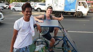 SMILES OF GOLD IN MANILA