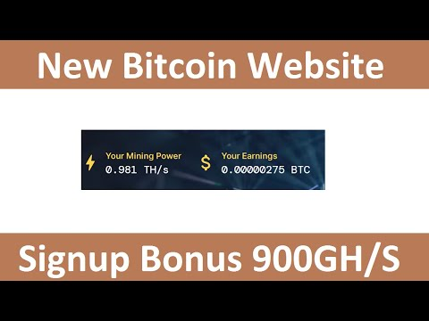 New Free Bitcoin Mining Site 2021-Free Cloud Mining Site 2021-Majestyhash Review