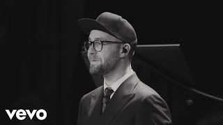 Mark Forster - Wie Früher Mal Dich s/w