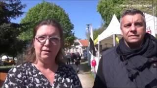 Pierre Lenoble report  Tourisme  Sortir dans Val de l?Aisne et dans le grand soissonnais