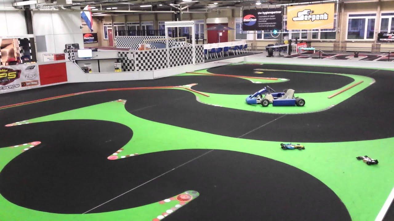 Racing Arena Limburg