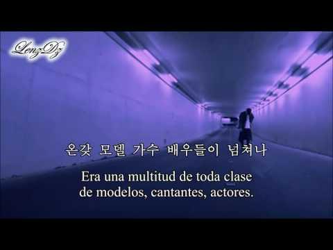 Owol - Nuna ft. Microdot [Sub Español + Hangul]