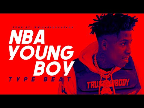 NBA Youngboy Ft.  Moneybagg Yo Type Beat 2018 – Do Better