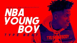 NBA Youngboy Ft. Moneybagg Yo Type Beat 2018 - Do Better