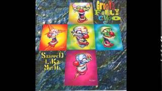 Infectious Grooves: Cousin Randy (Uncensored)