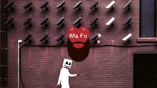 Marshmello ft. Bastille - Happier (Jesse Bloch Bootleg)