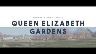 Queen Elizabeth Gardens Salisbury - BMPCC 6K